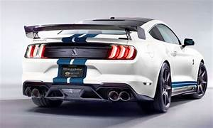 2021 Ford Shelby Cobra GT500 Colors, Release Date, Redesign, Price | 2020 Ford