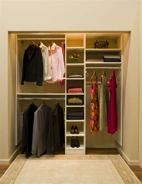 Small Space Closet Design by Best 25 Small Bedroom Closets Ideas On