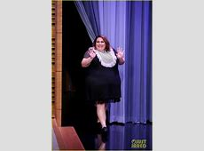 Chrissy Metz Shows Off Her Michael McDonald Impression on