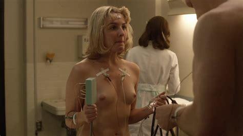 Nackte Helene Yorke In Masters Of Sex