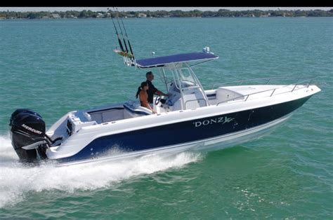 Donzi Boat Windshield by Research Donzi Marine On Iboats