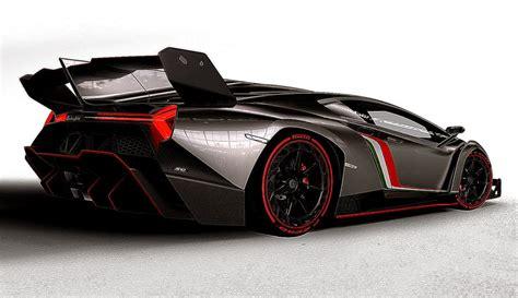 Lamborghini Veneno Wallpaper Hd Background