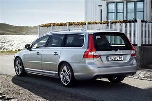 Volvo V70 Motoren : nieuwe motoren en uitvoeringen volvo v70 en xc70 ~ Jslefanu.com Haus und Dekorationen