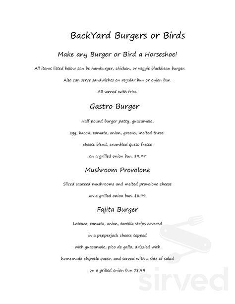 2505 n main st, decatur, il 62526, usa. Port Royal Gastropub menu in Decatur, Illinois, USA