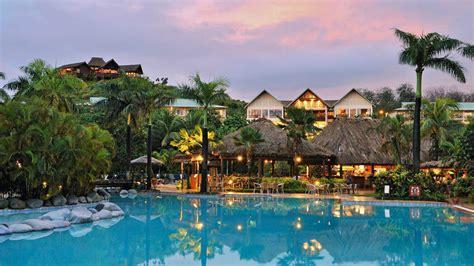 outrigger fiji beach resort  kuoni hotel  fiji