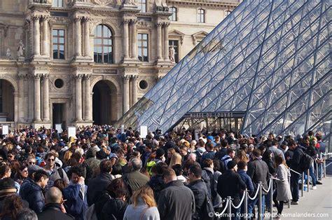 Louvrepyramide In Paris 8 Interessante Fakten (höhe