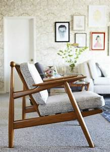 Vintage Zimmer Einrichten : der vintage sessel kehrt zur ck wollen sie auch einen f rs zuhause ~ Markanthonyermac.com Haus und Dekorationen
