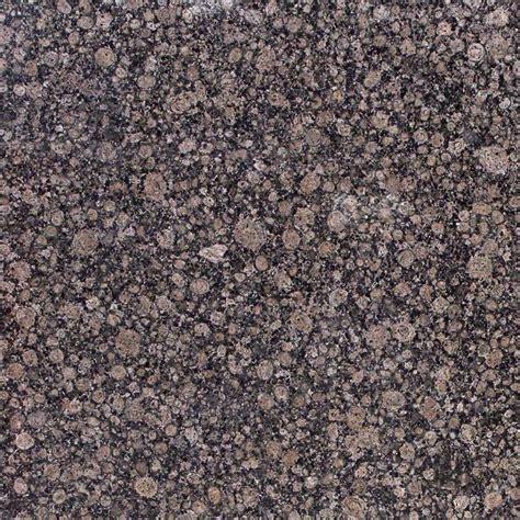 baltic brown classic granite slab