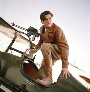 2004, The Aviator: Set Design , Cinema | The Red List