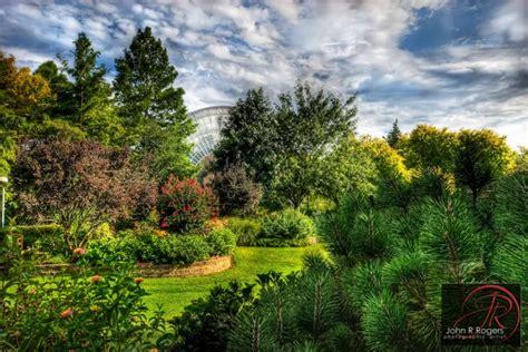 myriad botanical gardens 13 spectacular surreal places in oklahoma