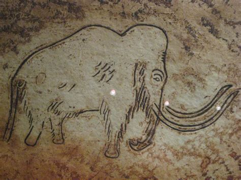 france  paris  nice caveman drawings