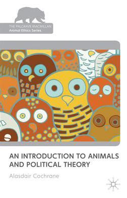 An Introduction To Animals And Political Theory Wikipedia