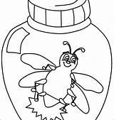 Coloring Bug Pages Bugs Inchworm Beetle Vw Volkswagen Sheets Preschool Getcolorings Printable Getdrawings Colorings sketch template