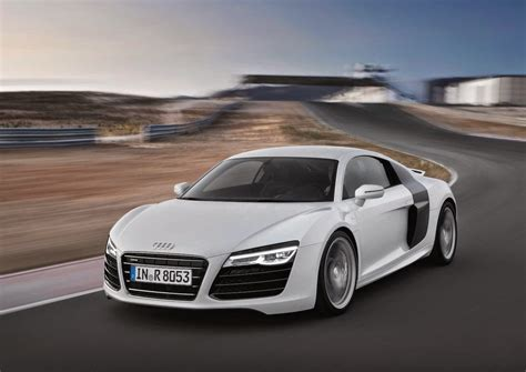 Audi R8 2015 Price, Top Speed, Review