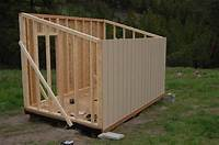 how to build a garden shed How To Build A Cheap Storage Shed | Garden | Pinterest | Gardens, Cheap storage and Everything