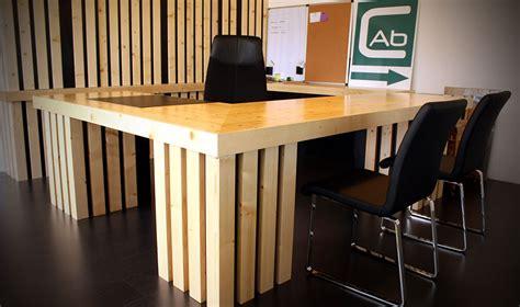 agencement de bureau atelier bois création benoît lapasset créations bois