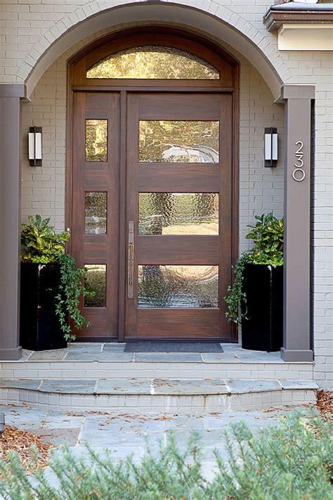 front door design ideas  pinterest entry