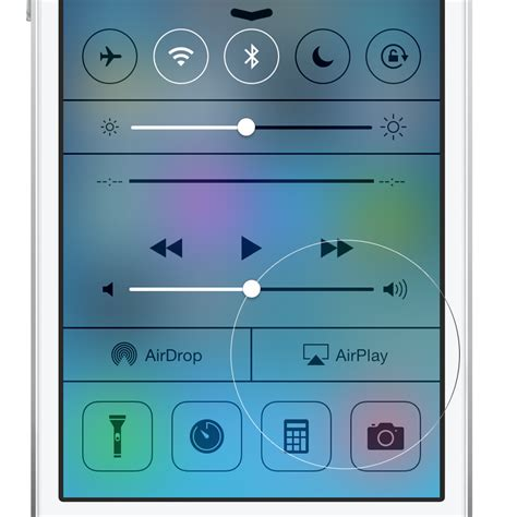 where is airplay on iphone 5 how to use airplay mirroring on an iphone or iphonphone