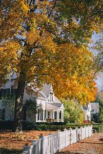 Fall In Woodstock, Vermont | Travel | Autumn cozy ...  Fall