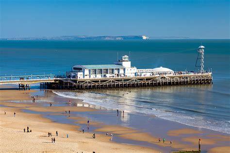 Pier Engels by Taalcursus Engels Leren Bournemouth Taalreizen