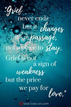 grief  loss quotes images