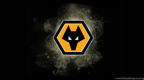 Wolves Fc ( Desktop Background