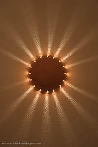 Indirektes Licht Wand : licht an der wand bauen die neuesten innenarchitekturideen ~ Michelbontemps.com Haus und Dekorationen