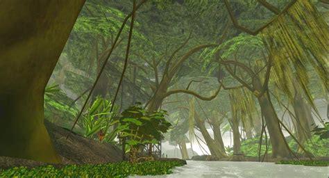 wilderness virtualtraveling