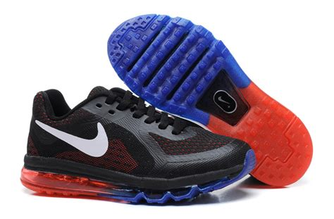 Nike Air Max 2016 Kids Shoes Online for Sale Black Red