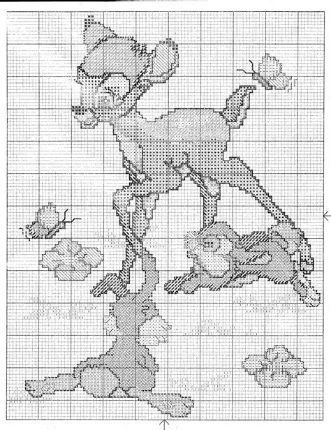 disegni della disney a punto croce cross stitch free quot quot 4 2 gobelin and cross stitch
