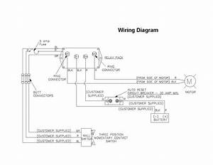 2015 Keystone Voltage 3914 Wiring Diagram