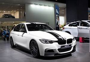 Bmw Serie 3 Pack M : bmw confirms m performance parts for 3 and 5 series models autoblog ~ Gottalentnigeria.com Avis de Voitures