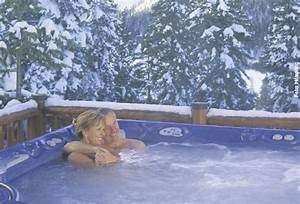 Hot Spring Whirlpool : whirlpool winter isolierung whirlpool zu ~ Michelbontemps.com Haus und Dekorationen