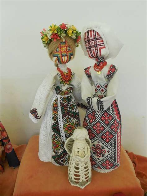 pin  dzvenyslava shchepanovska  ukrainian motanka doll