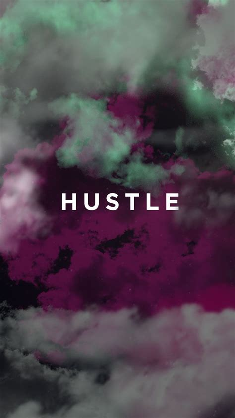 hustle wallpaper   laci  fotography