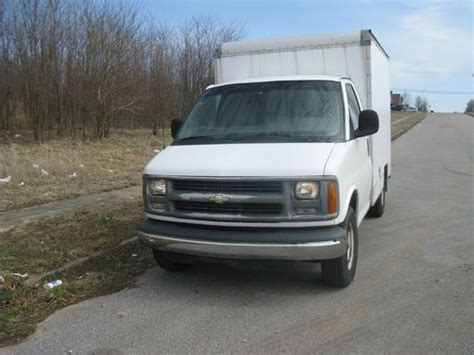 car manuals free online 2001 gmc savana 1500 security system buy used 2001 gmc savana 1500 base standard cargo van 3 door 5 7l in nicholasville kentucky