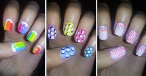 Easy nail art designs for beginners step by at home