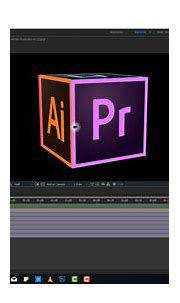 AFTER EFFECTS : How to create 3D cube in After Effects ...