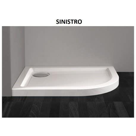 Piatto Doccia 90x70 by Piatto Doccia 70x90 90x70 Semicircolare Ceramico Tondo