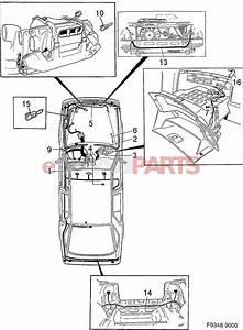 Saab 9000 Acc Wiring Diagram