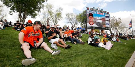 sf giants spring training games  scottsdale travelzoo