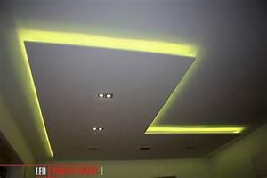 Led Deckenbeleuchtung Indirekt : dsl led profilelement gmbh ~ Indierocktalk.com Haus und Dekorationen