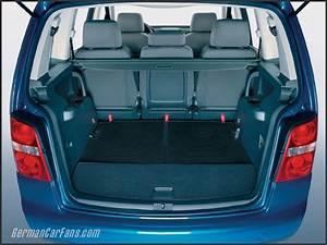 Volkswagen 7 Places : touran interieur 7 places vw touran 2 0 tdi 140 dsg life 7 places est auto import essai ~ Gottalentnigeria.com Avis de Voitures