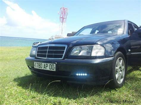Classe c w 202 td esprit. Used Mercedes-Benz C200 W202   2000 C200 W202 for sale   Vacoas Mercedes-Benz C200 W202 sales ...