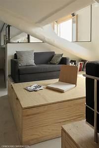 Amnagement Appartement Lyon 5eme Fabien Perret
