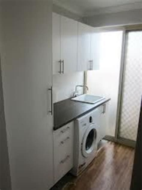 Laundry Cupboards Bunnings by Laundry Remodel On Laundry Rooms Benches And