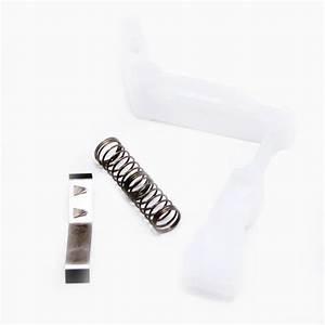 Bosch 00166632 Dishwasher Detergent Dispenser Actuator