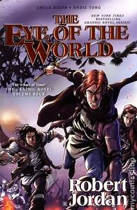 Eye of the World HC (2011-2015 Tor) The Wheel of Time ...