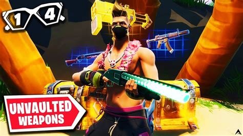 eliminations   daily unvaulted weapon   drumgun