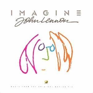 Imagine: John Lennon (soundtrack) - Wikipedia